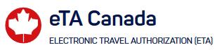 Get eTA Canada – Application form