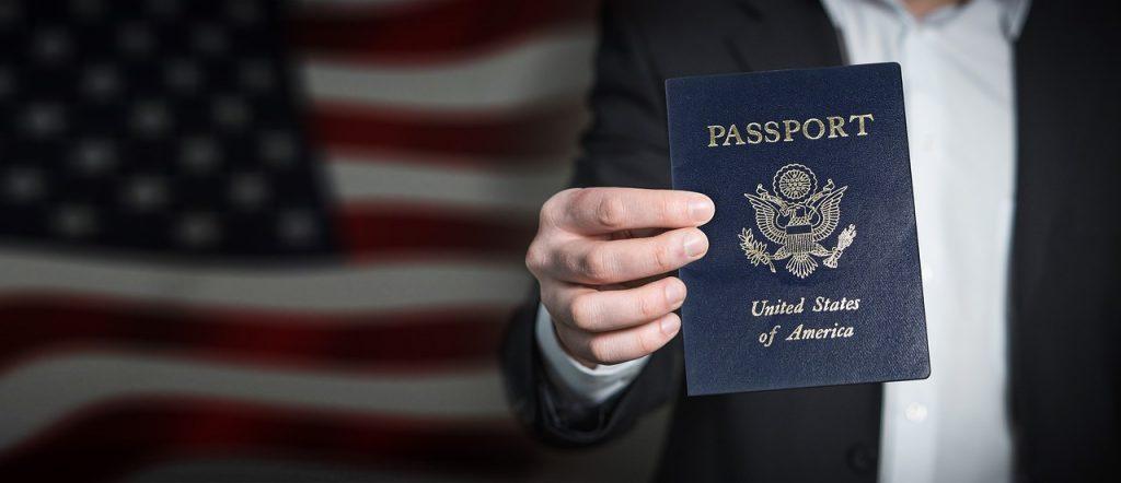 visa to Canada